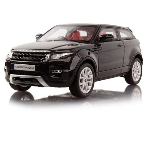 toy range rover land rover range rover evoque 3 door 1 18 scale model