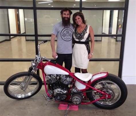 Gas Monkey Motorcycle by Gas Monkey Garage Gas Monkey Garage Features The