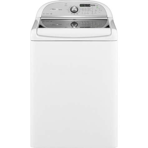 cabrio washer wtw7800xw whirlpool wtw7800xw cabrio top load washers white
