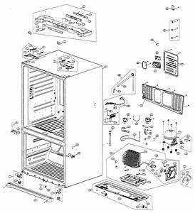 Sears Samsung Refrigerator Parts