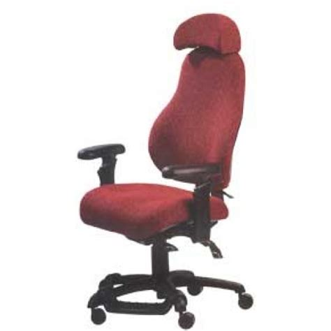 neutral posture chair nps8600 therapedic chair neutral posture 8000 series