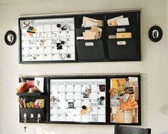 kitchen calendar organizer message center mail organizer cork board white board 3307