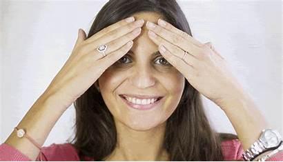 Skincare Moisturiser Applying Cream Face Oil Birchbox