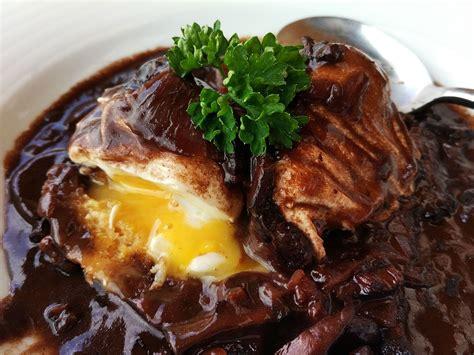 cuisine made in oeufs en meurette