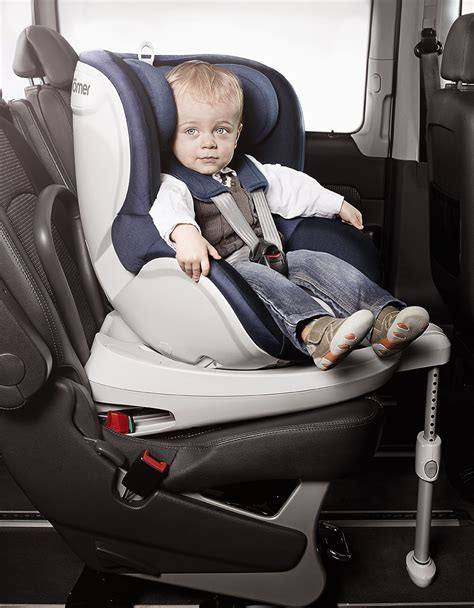 siege auto rear facing en voiture britax