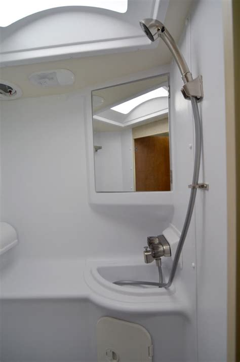 Can I Shower With A Ton In - lance 650 bed half ton truck cer