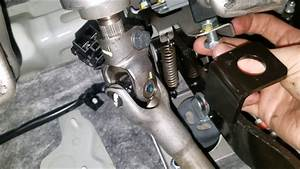 Kia Rio Brake Switch Replacement