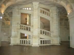 Chateau De Chambord Escalier le ch 226 teau de chambord abcfrancais