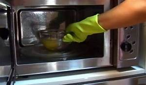 Nettoyer Micro Onde Citron : 15 utilit s des huiles essentielles qui vous sont m connues ~ Melissatoandfro.com Idées de Décoration