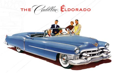 Tailfins, Beetles, Advertisements And Counterculture