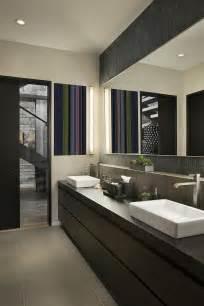 modern bathroom design guest bathroom ideas with pleasant atmosphere traba homes