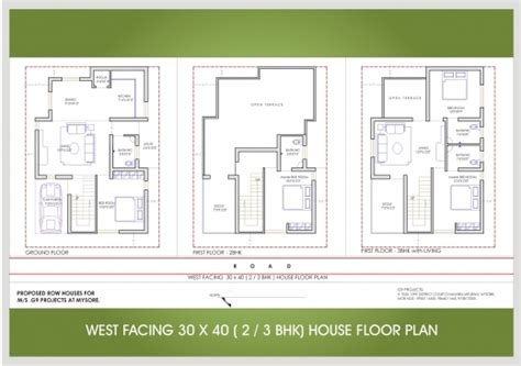 stunning    house plans east facing   bhk house