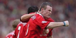 Wayne Rooney's Best Goals: Our Top 10 From The Manchester ...