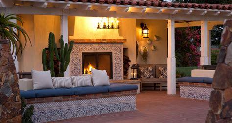 Llighter Inn Santa Fe by Luxury Accommodations In California Inn At Rancho Santa Fe