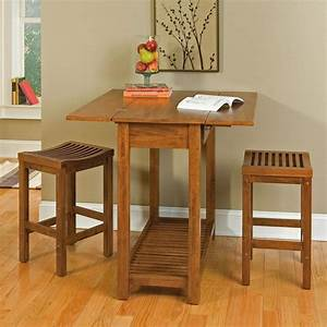 small kitchen table sets to improve your kitchen space With table pour petit espace