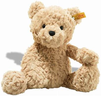 Steiff Bear Jimmy Teddy Cuddly Bears Soft