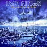 Iron Maiden Le Copertine In Versione MINION