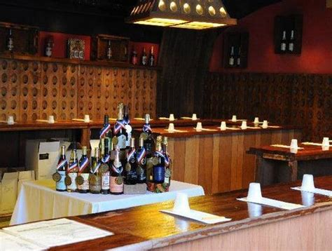 Renault Winery Hotel by Renault Winery Review