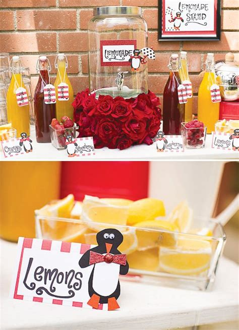 Mary Poppins Baby Shower // Hostess with the Mostess®