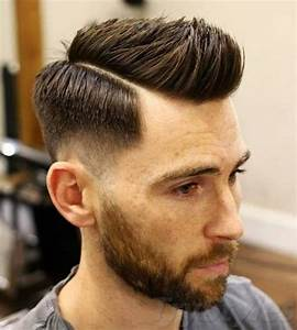 130+ Styling ideas for Men Pompadour Haircut