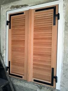 Volet En Bois Prix : volet battant aluminium prix volet battant aluminium prix ~ Premium-room.com Idées de Décoration