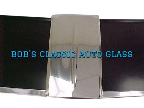chevrolet  piece windshield exterior