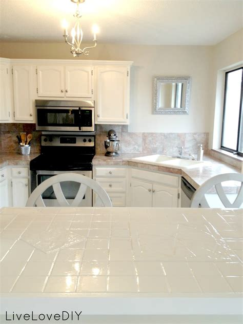 Livelovediy How To Paint Tile Countertops. Kitchen Cabinets Software. How Much Does It Cost To Refinish Kitchen Cabinets. Kitchen Cabinets Thomasville. Best Kitchen Cabinet Designs. Kitchen Cabinets Manufacturers. Stainless Steel Kitchen Cabinet Knobs. Make Your Own Kitchen Cabinet Doors. Nj Kitchen Cabinets