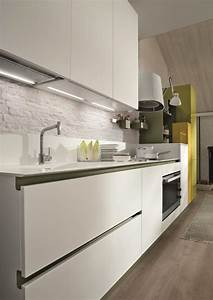 awesome top cucina quarzo bianco gallery With cucine quale materiale scegliere