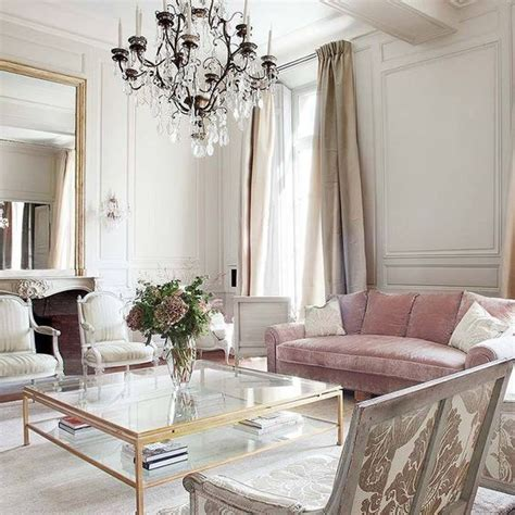 How To Give Your Home A Parisian Vibe  Daily Dream Decor