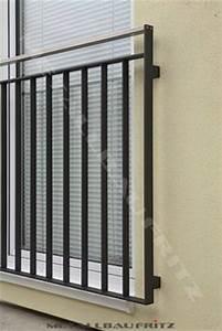dachterrasse mit gelaender und holzrost 02 balkon With französischer balkon mit led außenstrahler garten