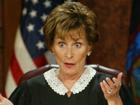 judge judy tv show fans  nuts