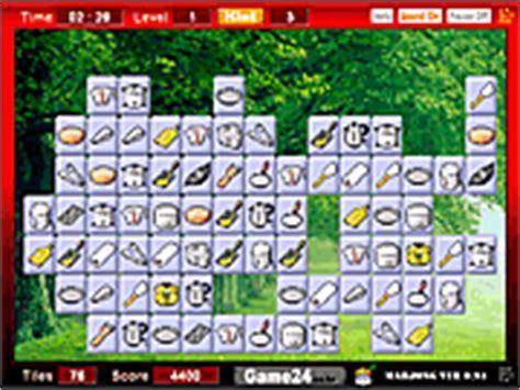 Mahjong Cook Cuisine by Cartoon Mahjong Kostenlos Online Spielen
