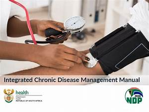 Integrated Chronic Disease Management Manual