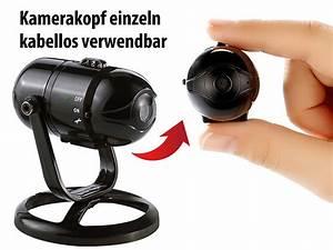 Wlan überwachungskamera Test : somikon mini wlan kamera ac batterie o netzteil betrieb ~ Orissabook.com Haus und Dekorationen