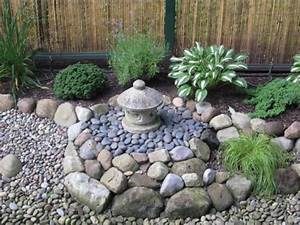 Bilder Mit Steinen : garten mit grasern und steinen gestalten ~ Michelbontemps.com Haus und Dekorationen
