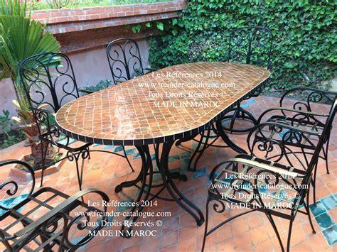 table de salon de jardin en fer forge table basse de jardin en fer ezooq