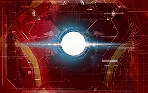 Iron Man Arc Chest Light Wallpapers | HD Wallpapers | ID ...