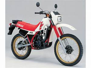 1975 Yamaha Dt 125 Service Manual