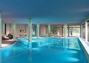 thalassotherapie et spa in the mood for luxe With hotel deauville avec piscine interieure