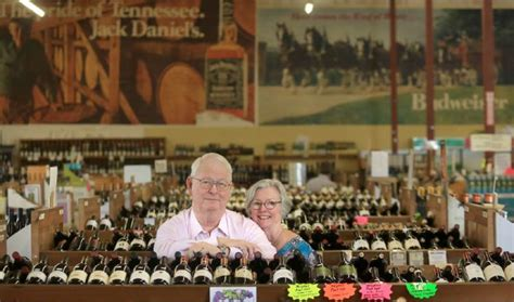 Bottle Barn Being Sold To Marin Investor