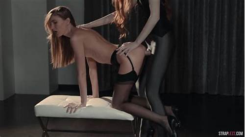 Strap On Porn In The Bedroom With A Panda #Showing #Porn #Images #For #Two #Redhead #Lesbian #Porn