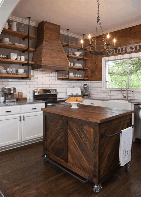 Open Kitchen Cabinets No Doors  Interior Decorating And