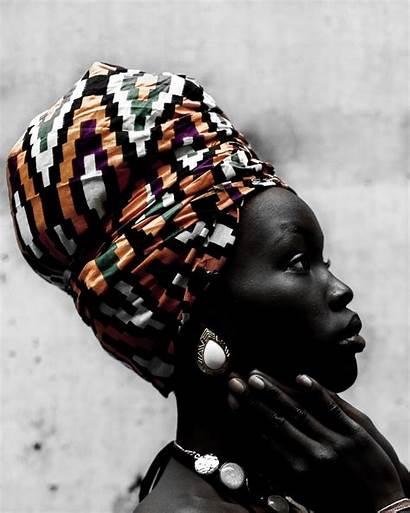 African Unsplash