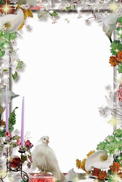 wedding frame png transparent file png mart