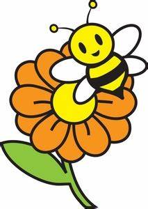 Free Honey Bee Clipart Image 0071-0905-2918-5257 | Acclaim ...