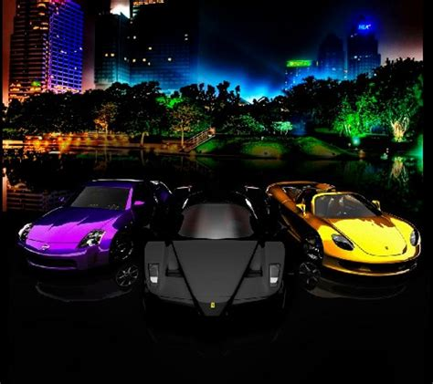 Awesome Cars Android Wallpapers 960x854 Hd Wallpaper Images