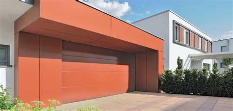 sezionali hormann portoni sezionali da garage hormann porte automatiche