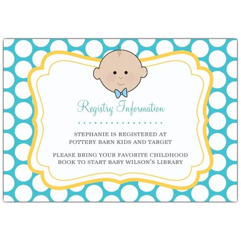 Cutesy Baby Boy Registry Cards  Paperstyle. Post Graduate Center For Mental Health. Letters To Parents Template. Free Christmas Invitation Template. Makeup Background Tumblr. Donation Request Forms Template. Wedding Program Word Template. New Customer Form Template. Edge To Edge Printing