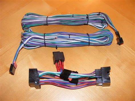 Technic Wiring Harnes by Technic Pnp Stereo No Oem Pnp Harness Page 3