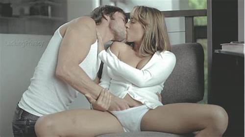 Passionate Milf Often Wants To Lick Prick #Foreplay #Gif